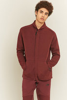 Nike Tech Fleece Night Maroon Jacket