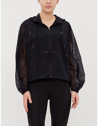 Michi Indy mesh jacket