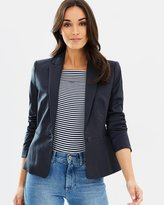 Mng Boreal Suit Jacket