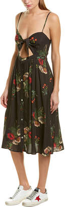 Charlie Holiday Primrose A-Line Dress