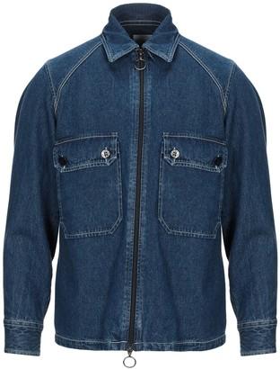 Camo Denim outerwear