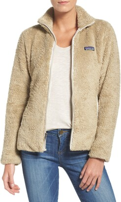 Patagonia Los Gatos Fleece Jacket