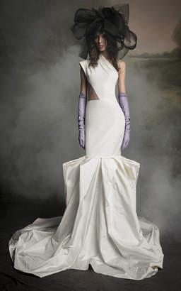 Vera Wang Molly Gown