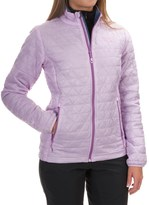 Mountain Hardwear Micro Thermostatic Jacket - Insulated (For Women)