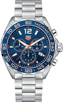 Tag Heuer caz1014ba0842 Formula 1 stainless steel watch