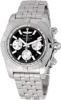 Breitling Men's AB011012/B967SS Chronomat B01 Dial Watch