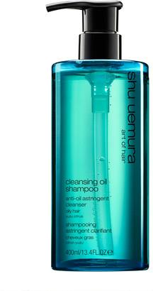 Shu Uemura Art of Hair Clarifying Astringent Cleanser 400Ml