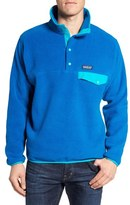 Patagonia 'Synchilla ® Snap-T' Fleece Pullover
