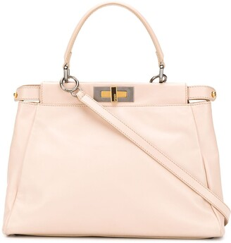 Fendi Pre-Owned 2way relaxed bag