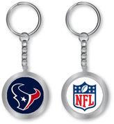 Aminco Houston Texans Spinning Keychain