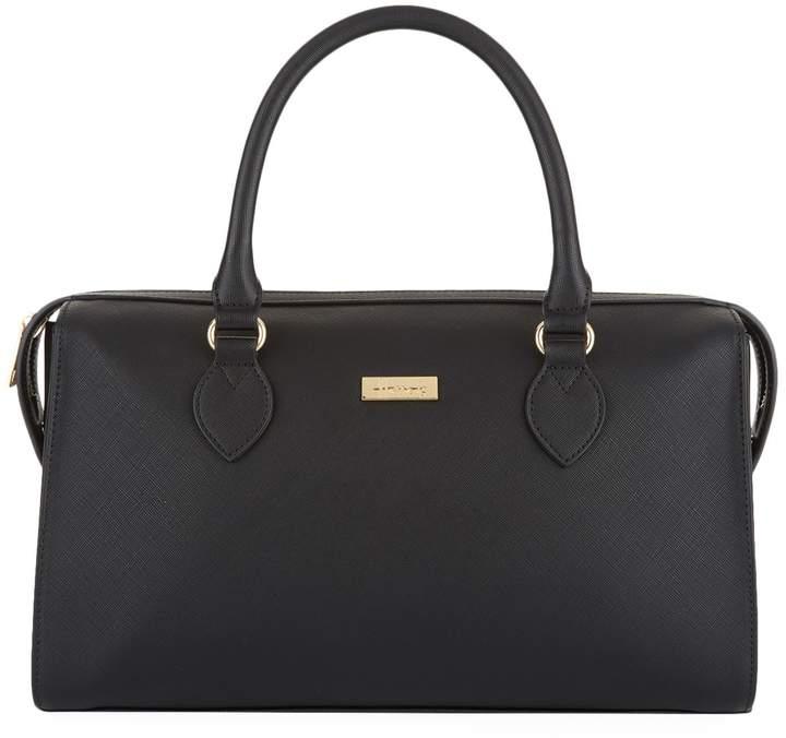 Harrods Matilda Barrel Bag