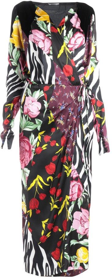 ATTICO Long dresses - Item 34865945VT