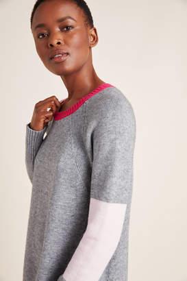 Anthropologie Rebekah Tunic Sweater