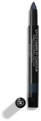 Chanel CHANEL Stylo Ombre et Contour Eyeshadow - Liner - Khol