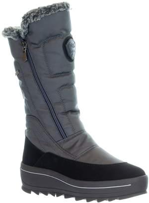 Pajar Tonia Faux Fur Trim Winter Boots