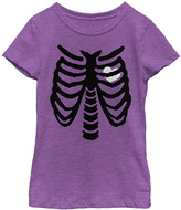 Fifth Sun Purple Berry Ribs Tee - Toddler & Girls
