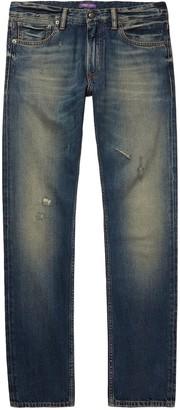 Ralph Lauren Purple Label Denim pants