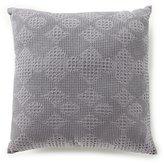 Daniel Cremieux Everette Geometric Square Pillow