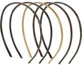 Skinny Headband Set
