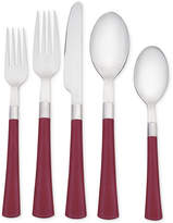Noritake Colorwave Raspberry 5-Pc. Place Setting