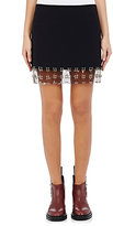 Paco Rabanne Women's Chain-Link Miniskirt