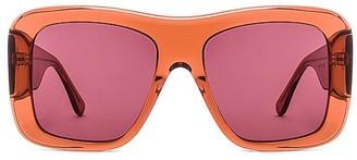 my my my Freddy Sunglasses
