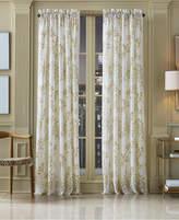 """J Queen New York Winslow Sheer 52"""" x 95"""" Window Panel"""