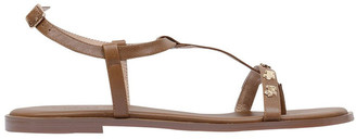 Radley Dog Stud Tan Sandal