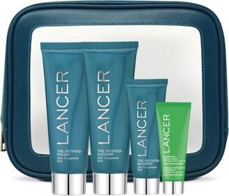 Lancer The Method Intro Kit for Oily Skin