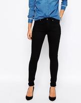 Pepe Jeans Regent High Waist Skinny Jeans