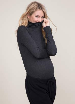 Hatch CollectionHatch The Jersey Turtleneck