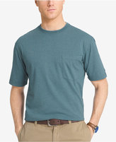Izod Men's Double Layer Pocket T-Shirt