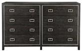 Bernhardt Decorage 8 Drawer Double Dresser