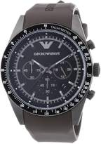 Giorgio Armani Emporio Sportivo AR5986 Chronograph Men's Watch