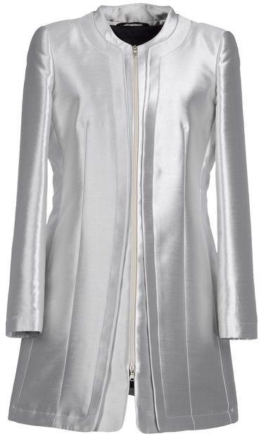 Emporio Armani Full-length jacket