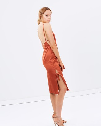 Talulah Hartley Midi Dress