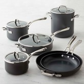 Calphalon Elite Nonstick 10-Piece Cookware Set