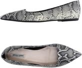 Gianna Meliani Loafers