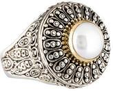 Konstantino Kassandra Pearl Ring