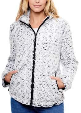 Be Boundless Vortex Zip-Front Jacket