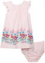 Joe Fresh Aln Dress (Baby Girls)