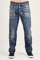 True Religion Geno Mens Slim Jean