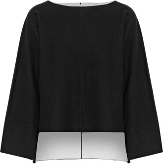 Narciso Rodriguez Stretch-knit Top