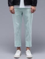Marc Jacobs Seesucker Matching Pants