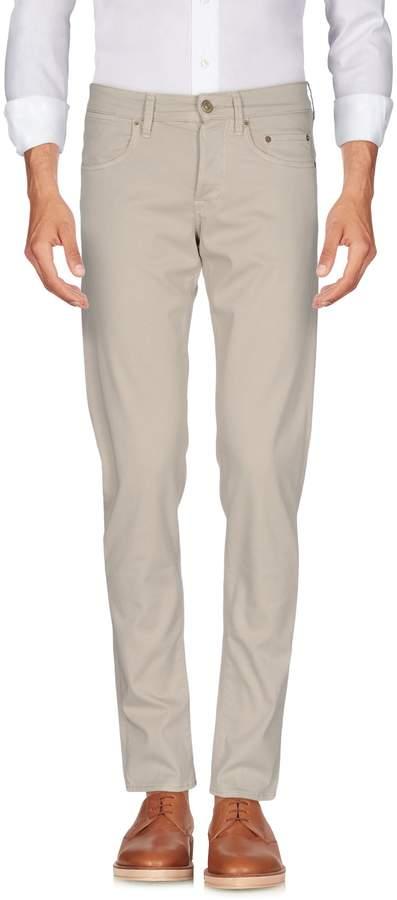 Siviglia Casual pants - Item 36964065