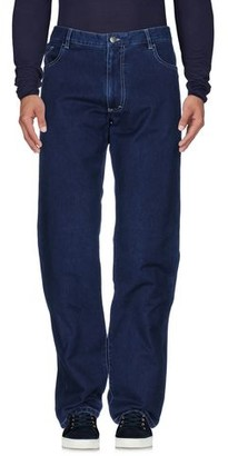 Aquascutum London Denim trousers