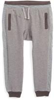 Splendid Boy's Birdseye Knit Jogger Pants