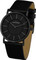 Jacques Lemans Women's 1-1621B York Classic Analog with Flat Caseversion Watch