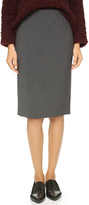 Theory Edition Pencil Skirt