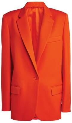 ATTICO The Tailored Blazer